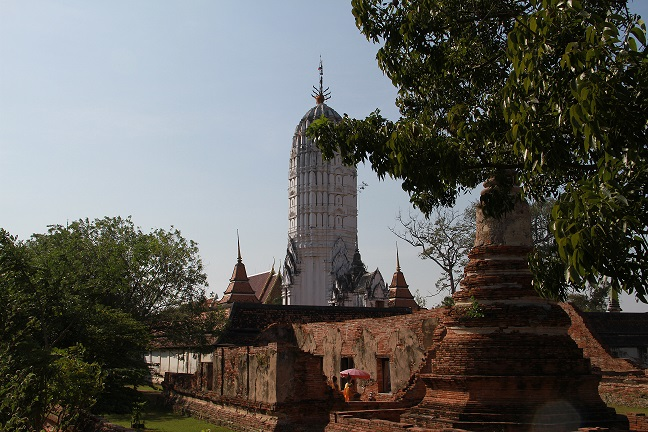Wat-Phutthai-Sawan
