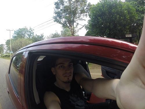 аренда машины в таиланде