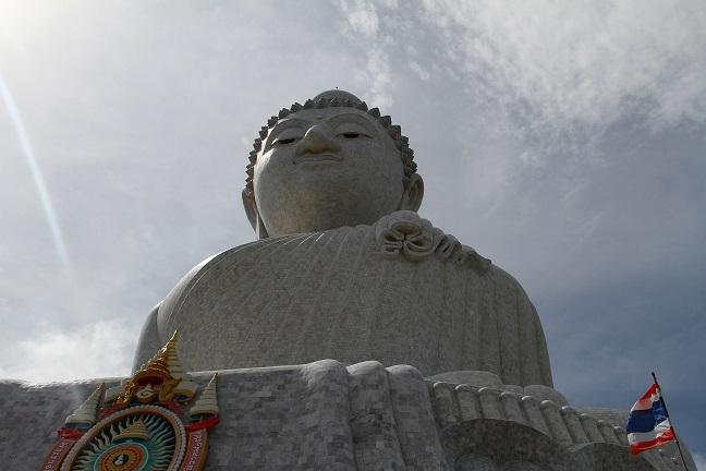 что посмотреть на пхукете биг будда